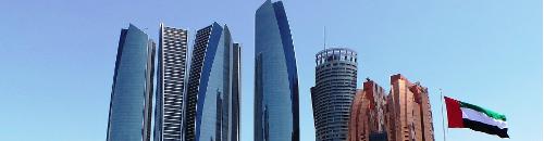 LP Breakfast in Abu Dhabi