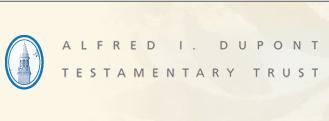 Alfred I. duPont Testamentary Trust profile image
