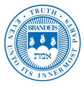 Brandeis University profile image