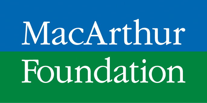 MacArthur Foundation profile image