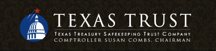 Texas Treasury Safekeeping Trust Company profile image