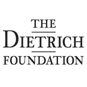 The Dietrich Foundation profile image