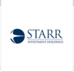 Starr Investment Holdings profile image