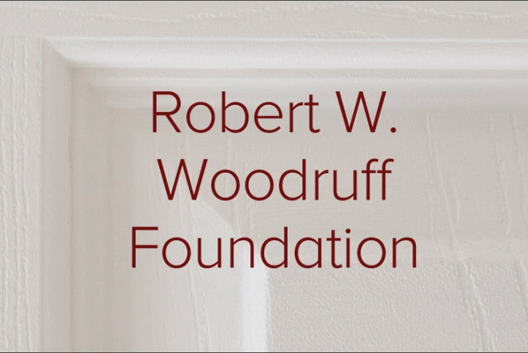 Robert W. Woodruff Foundation profile image