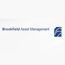 Associate, Brookfield Capital Partners