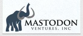Mastodon Ventures profile image
