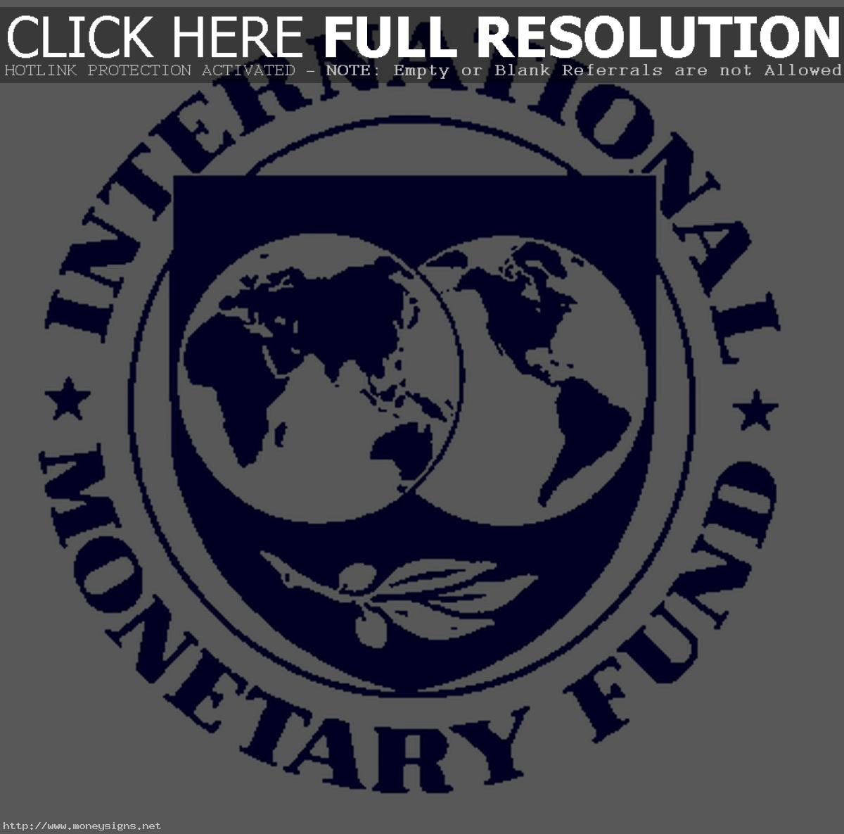 International Monetary Fund profile image