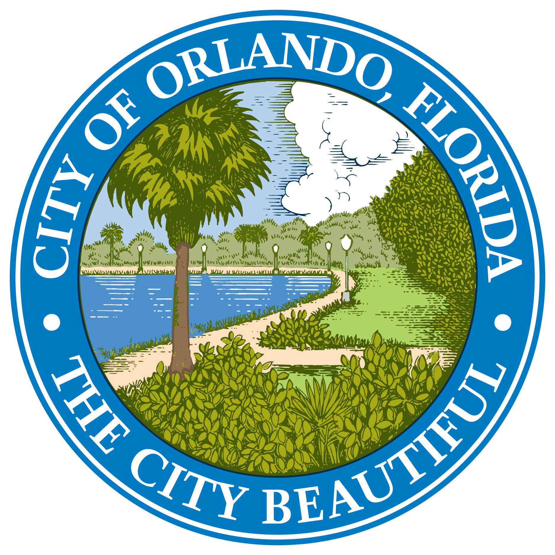 City of Orlando Pensions profile image