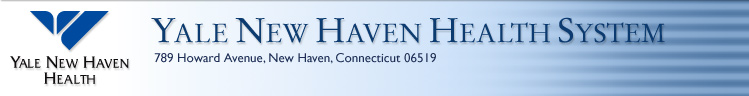 Yale New Haven Health Services profile image