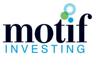 Motif Investing profile image