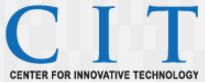 Investment Associate, CIT GAP Funds
