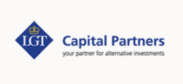 LGT Capital Partners profile image