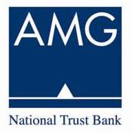 AMG National Trust Bank profile image