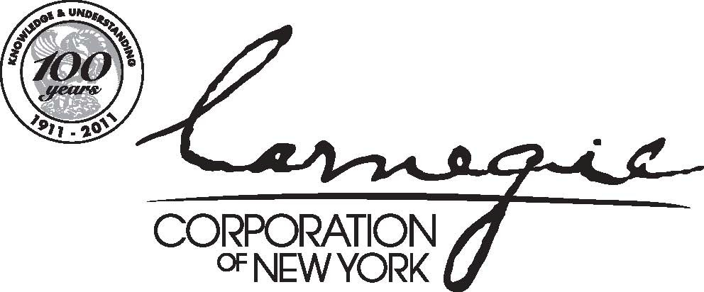 Carnegie Corporation of New York profile image