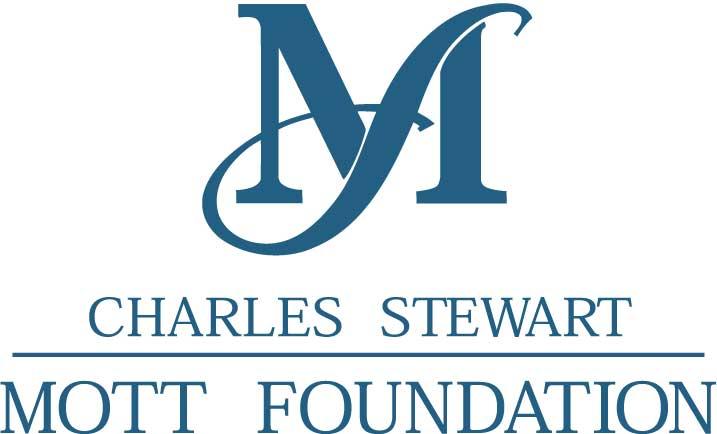 Charles Stewart Mott Foundation profile image