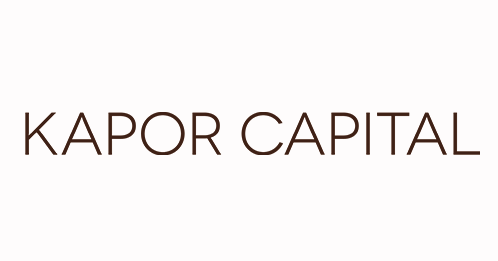 Kapor Capital profile image