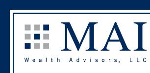 MAI Wealth Advisors LLC profile image