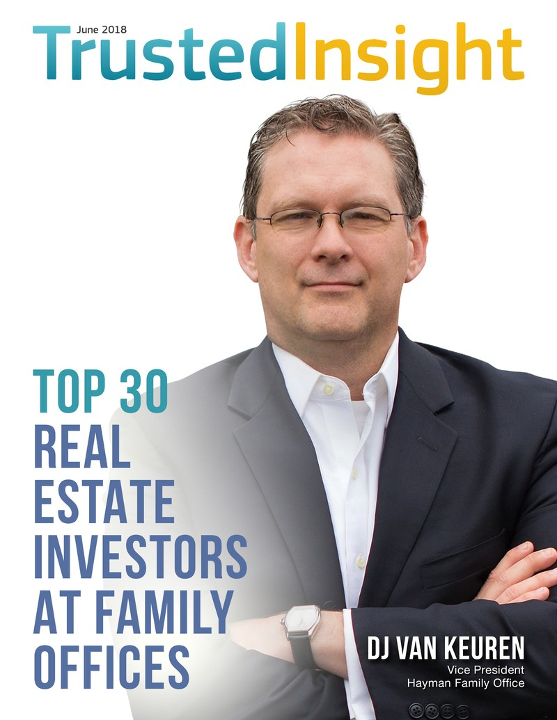 Trusted Insight | Top 30 Real Estate Investors At Family