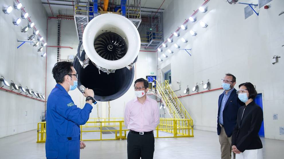 Access here alternative investment news about More Than 13,000 Training Places For Aerospace Workers With Enhanced Training Support Package - Cna
