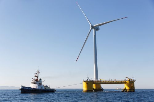 Access here alternative investment news about Total And Macquarie Invest In 2.3gw Portfolio Of Floating Wind Projects In South Korea