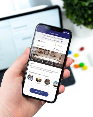Access here alternative investment news about Workplace Management Startup Legion Raises $22M – Techcrunch