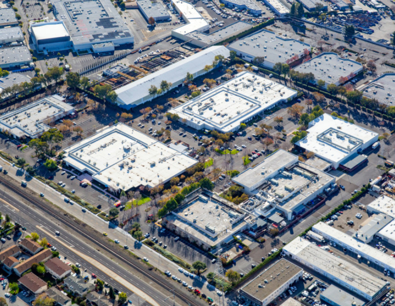 Access here alternative investment news about Hines Global Acquires Silicon Valley Industrial Portfolio