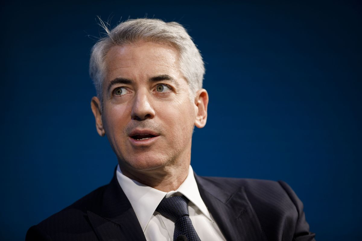 Access here alternative investment news about Airbnb Turns Down Blank-check Ipo Offer From Bill Ackman