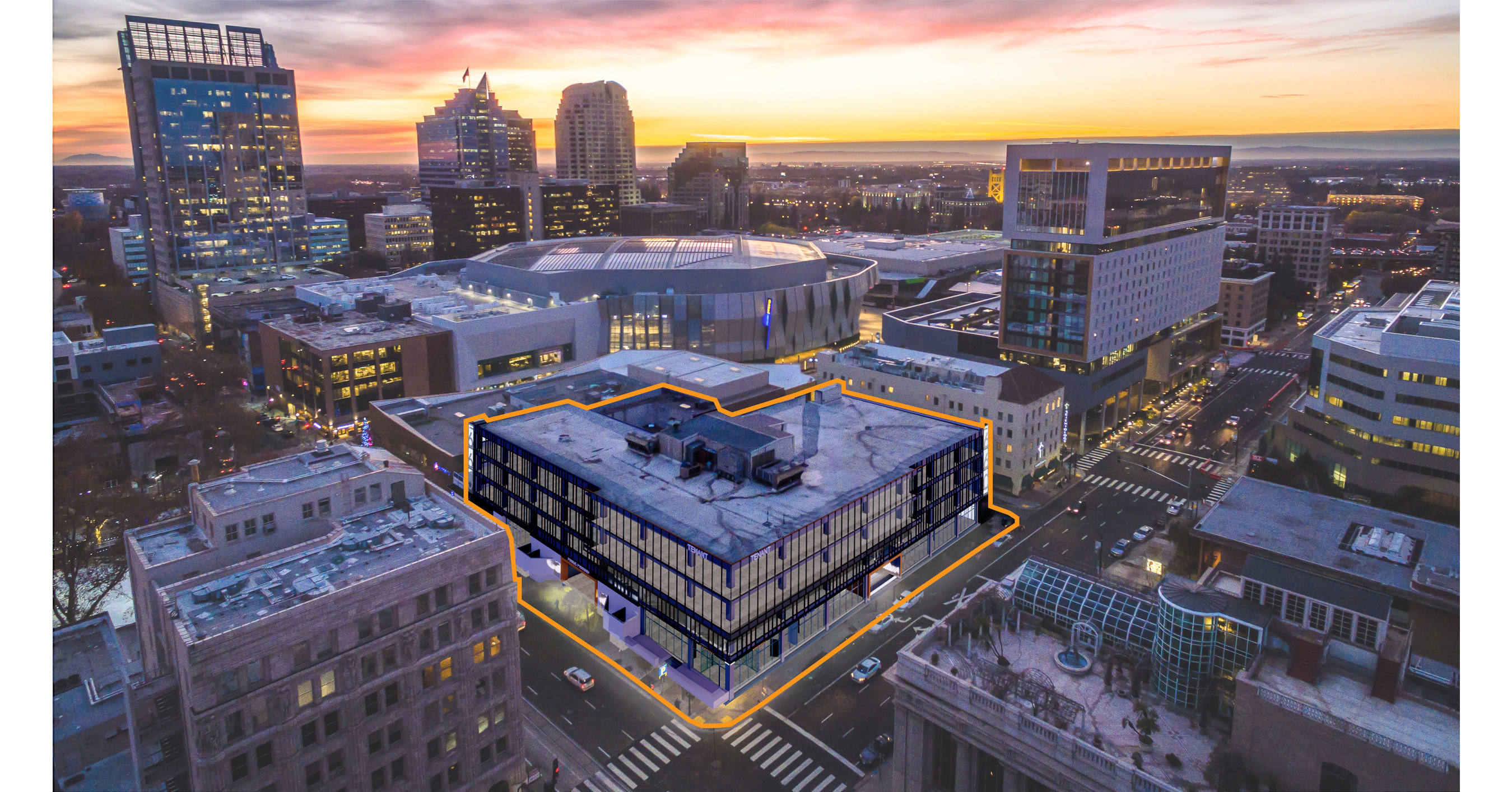 Access here alternative investment news about Revoz Capital Closes New Opportunity Zone Investment In Downtown Sacramento