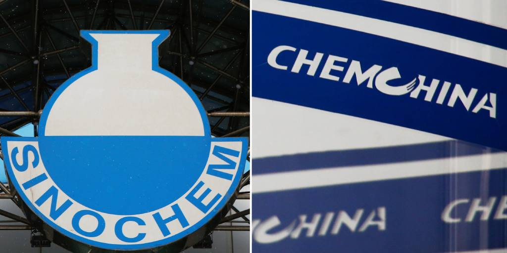 Access here alternative investment news about China Forges Ahead With $146bn Chemical Megamerger - Nikkei Asian Review