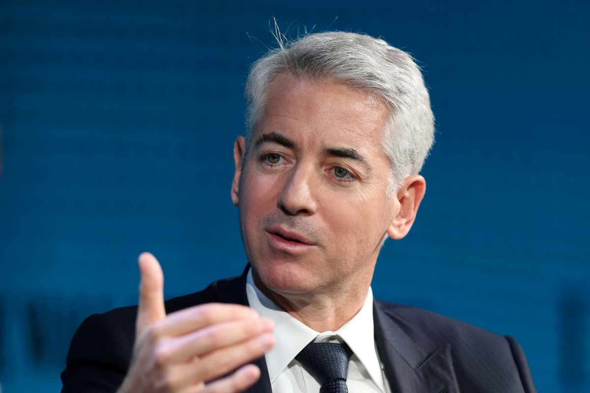 Access here alternative investment news about Airbnb Allegedly Holding Out On Bill Ackman's Blank-check Offer