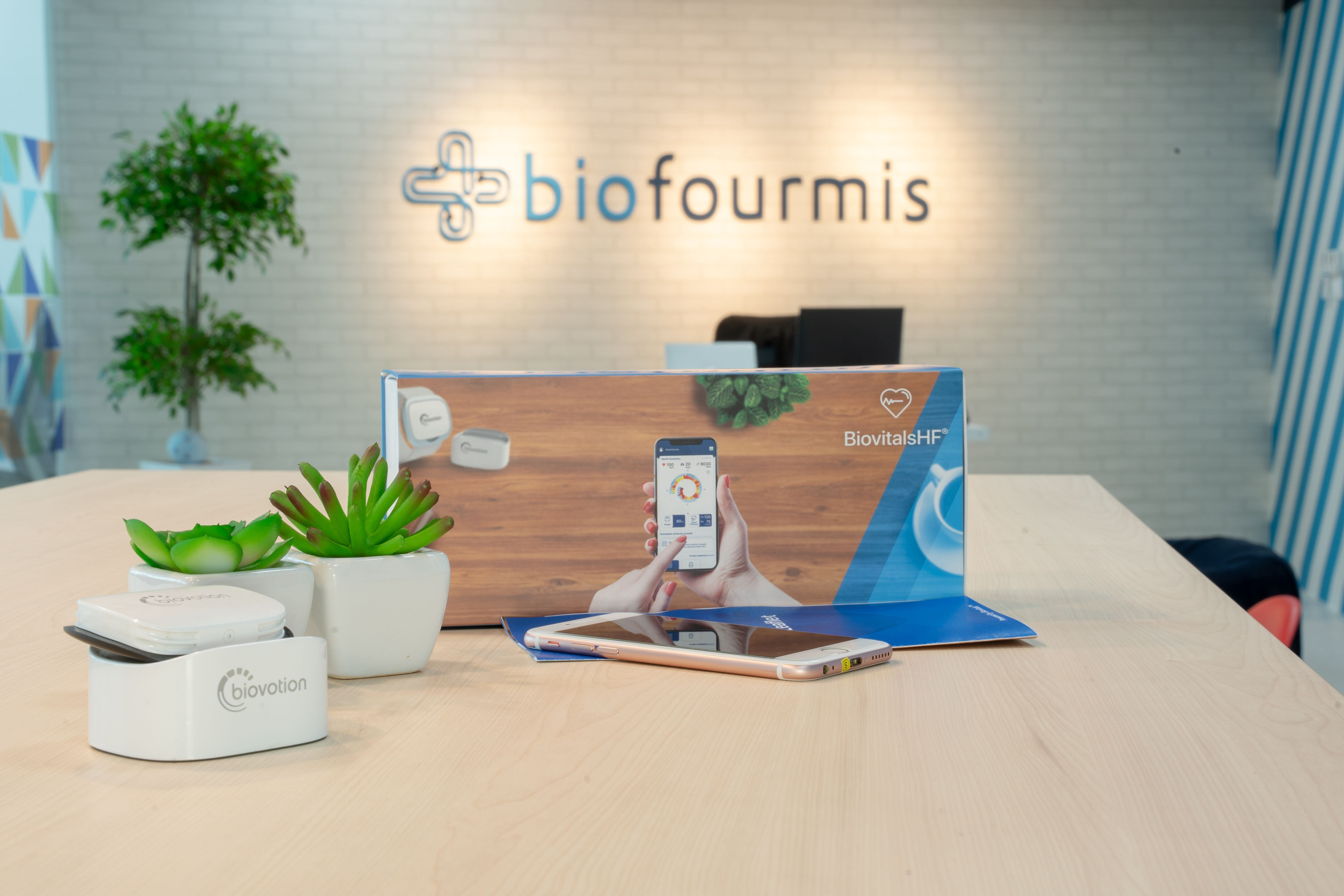 Access here alternative investment news about Softbank Vision Fund 2 Leads $100M Investment In Biofourmis