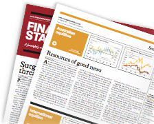 Access here alternative investment news about Future Fund Risk Aversion Not At Historic Levels