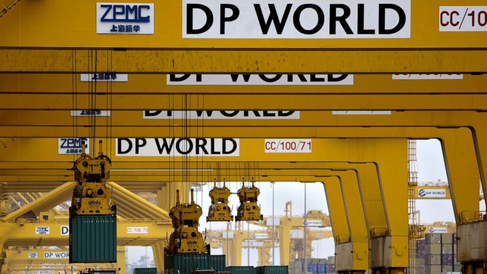 Access here alternative investment news about Dp World, Canada Fund To Invest $4.5B In Global Ports