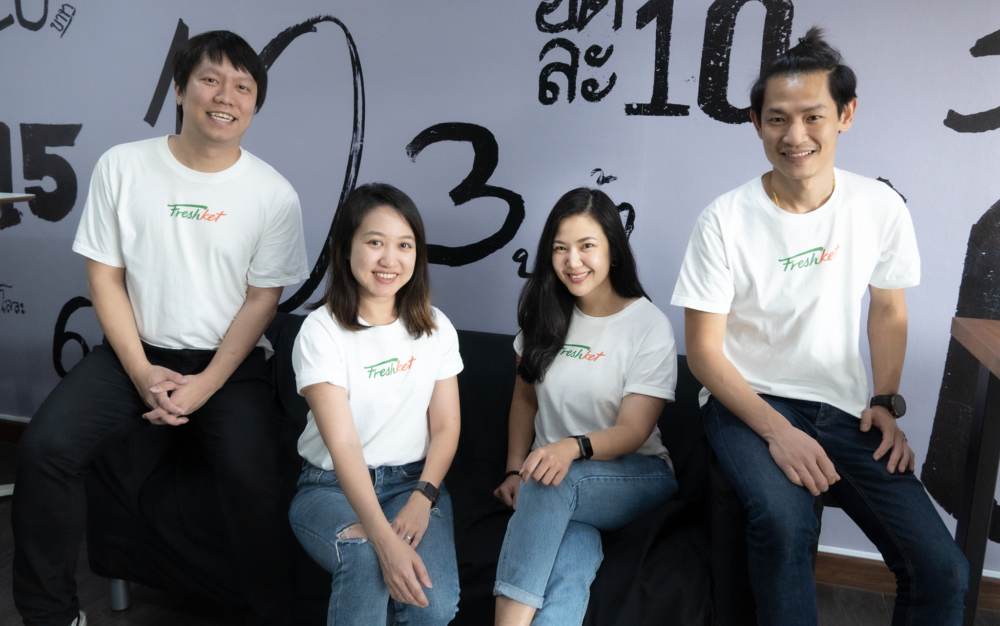 Access here alternative investment news about Openspace Leads $3M Series A In Thai Agritech Startup Freshket