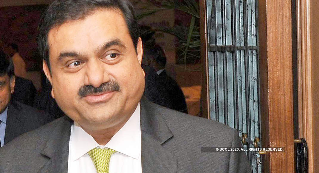 Access here alternative investment news about Adani Group News: Adani Group Plans To Raise $1B Via Sale Of Equity To Fund Takeover Of Mumbai Airports - The Economic Times