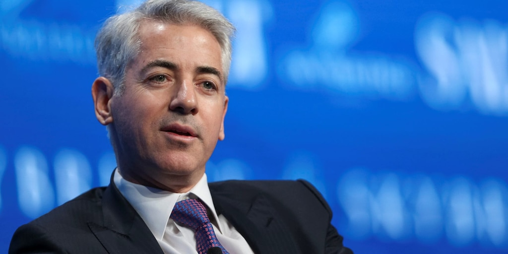 Access here alternative investment news about Market Turbulence Stems From Election, Virus Uncertainty: Bill Ackman