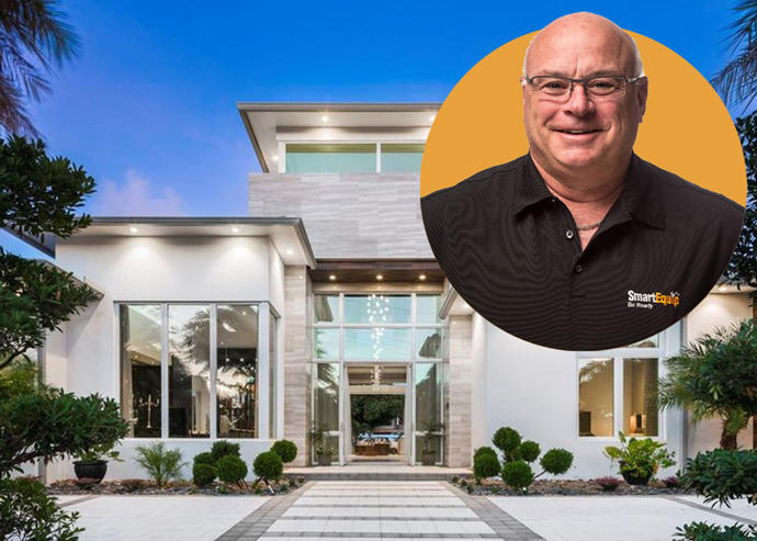 Access here alternative investment news about Software Ceo Buys Waterfront Fort Lauderdale House For $6M