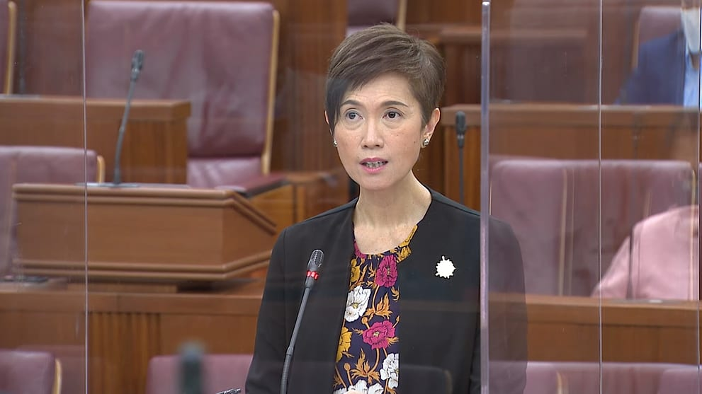 Access here alternative investment news about Naming Firms Placed On Watch List For Possible Discriminatory Hiring Practices Is Counter-productive: Josephine Teo - Cna