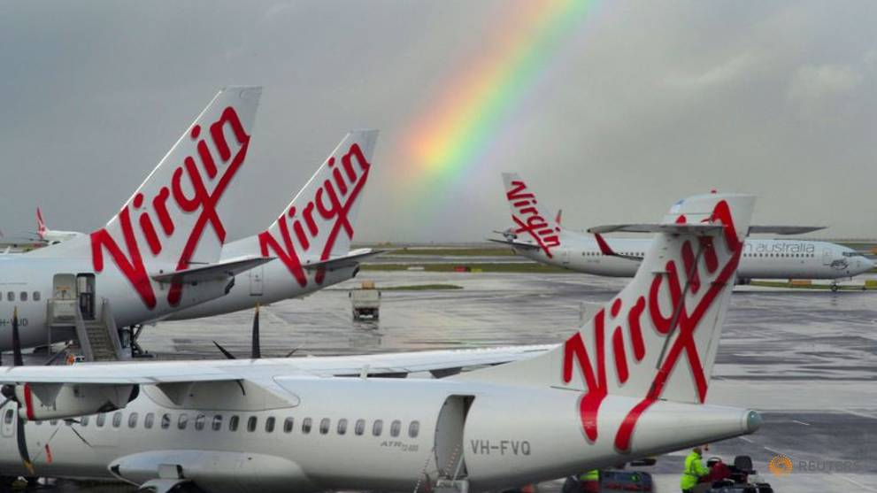 Access here alternative investment news about Virgin Australia Creditors Approve Airline's Purchase By Bain Capital - Cna