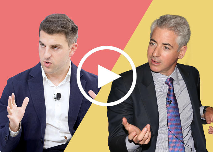 Access here alternative investment news about Bill Ackman Spac Airbnb Ipo