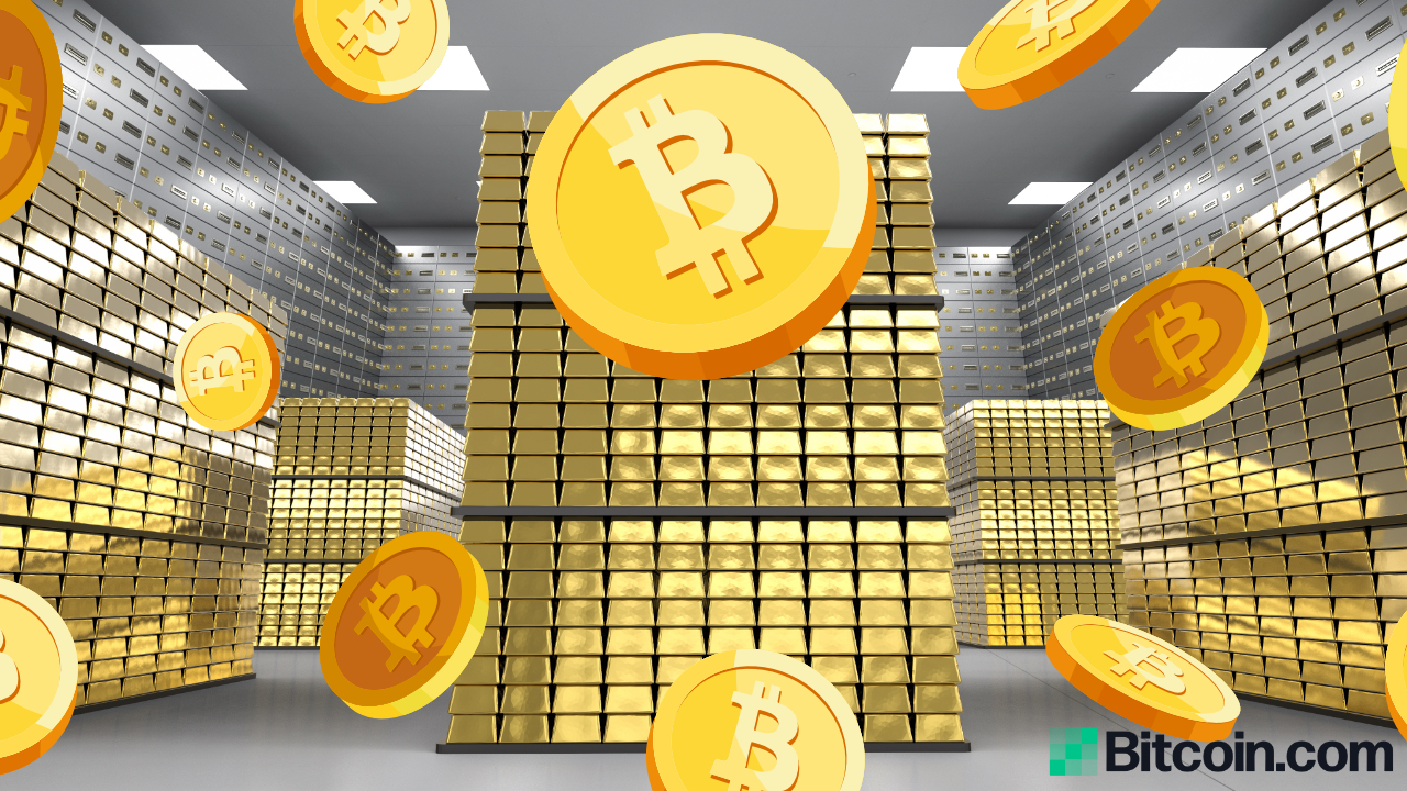 Access here alternative investment news about 'bitcoin Beats Gold On Every Single Measure,' Says Macro Strategist Raoul Pal | News Bitcoin News