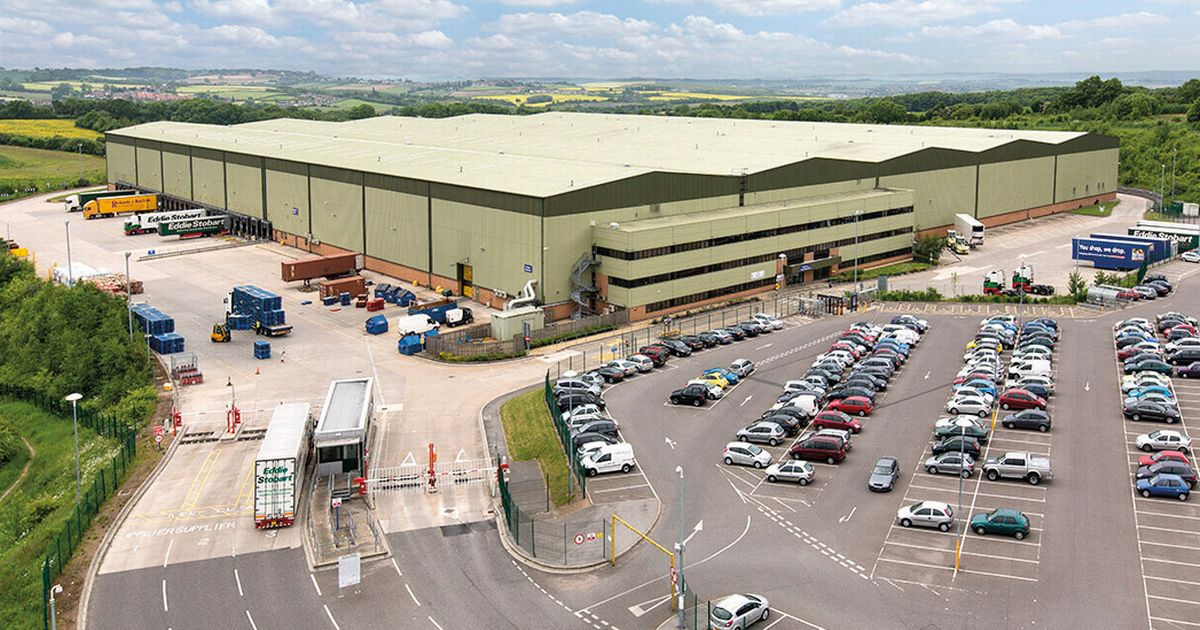 Access here alternative investment news about Real Estate Investor Sells Amazon's Derbyshire Fulfilment Centre For Almost £60M