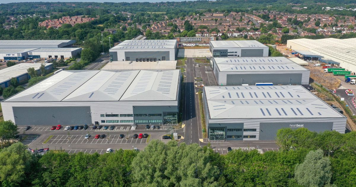Access here alternative investment news about Industrial Portfolio Sold For £68M