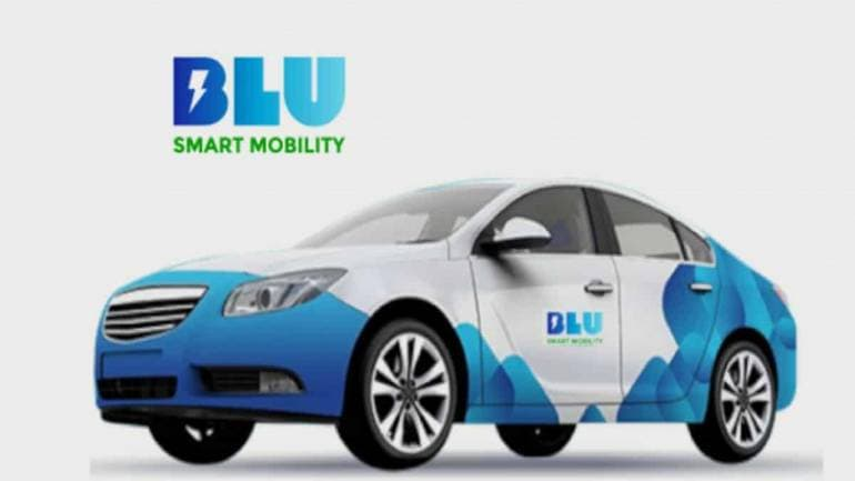 Access here alternative investment news about Electric Ride-hailing Platform Blusmart Raises $7M
