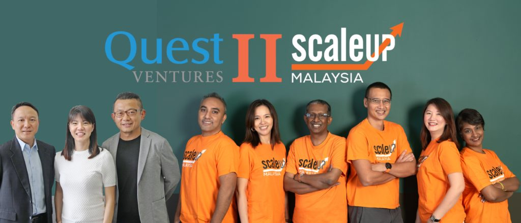 Access here alternative investment news about Scaleup Malaysia Partners Sg's Quest Ventures To Nurture Local Startups