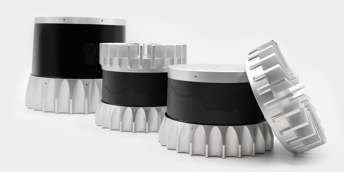 Access here alternative investment news about Lidar Sensor Manufacturer Ouster Raises $42M