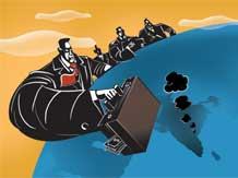 Access here alternative investment news about Spike In Sovereign Wealth Funds' Indian Market Holding Belies Sell-off Buzz | Business Standard News