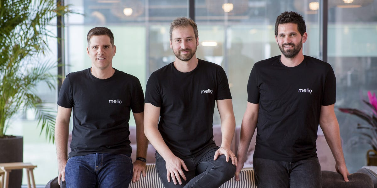 Access here alternative investment news about Payments Startup Melio Raises $80M Series C