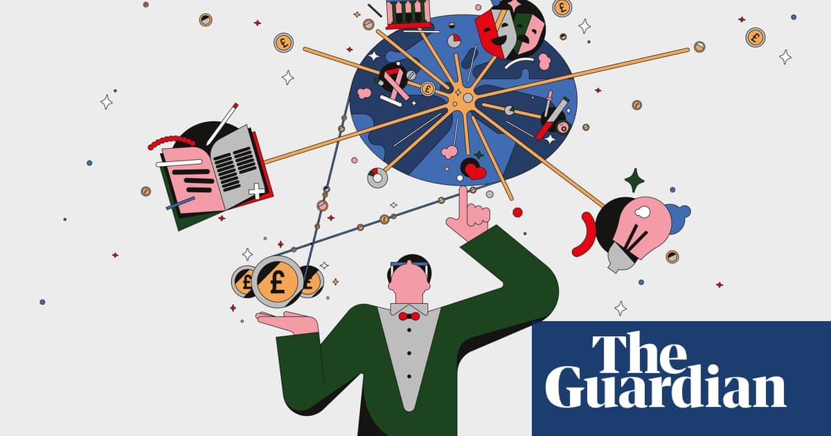 Access here alternative investment news about How Philanthropy Benefits The Super-rich   Philanthropy   The Guardian