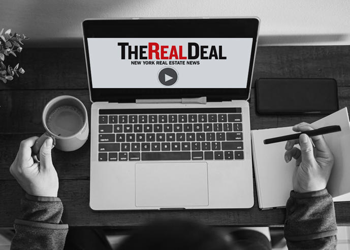 Access here alternative investment news about The Real Deal's September 2020 Events Calendar